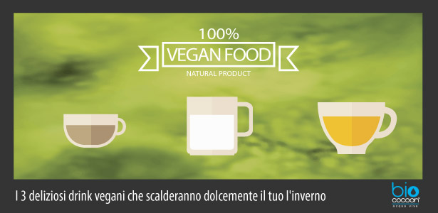 drink vegan inverno